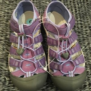 Keen Washable Shoes NEW